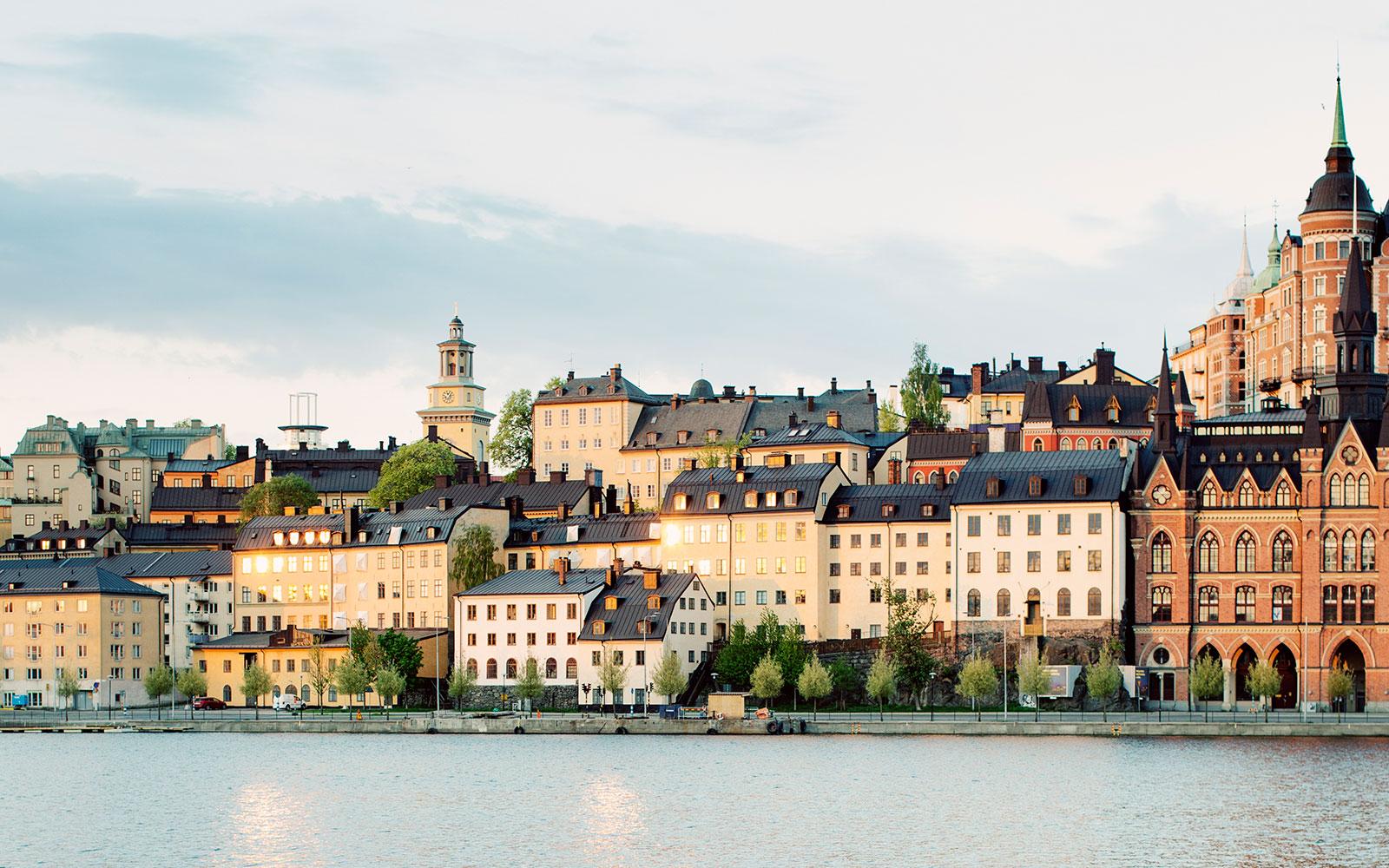 billiga resor till malmö från stockholm